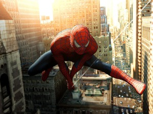 SpiderMan 2 - Wallpaper (1)