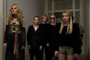 American Horror Story Coven Lily Rabe