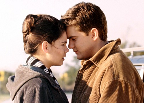 Joey Potter y Pacey Witter