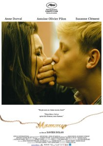Mommy- Xavier Dolan